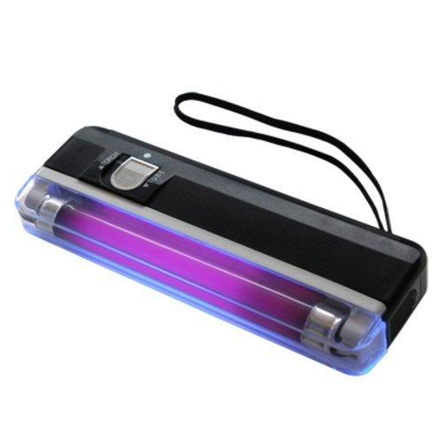 Handheld UV Black Light Torch Portable Blacklight...