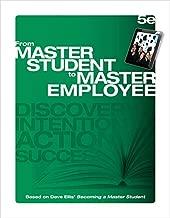 من MASTER الطالب إلى Master employee (mindtap بالطبع قائمة)