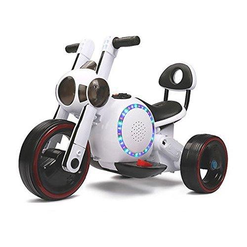 CLEVER infants bike I-BIKE Juguetes para Montar LED al Aire Libre Juguetes Deportes