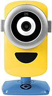 Stuart Cam HD WiFi Camera Despicable Me