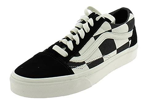 Vans Old SKOOL Zapatos Deportivos Negro VN0A5A095WS1