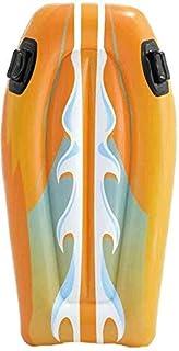 Surfer - Barnmadrass vågflikare ca 112 cm