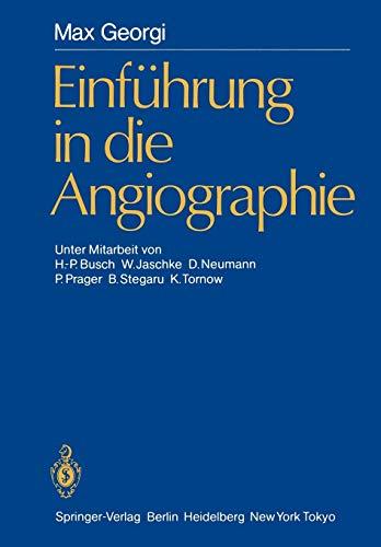 Einführung in die Angiographie