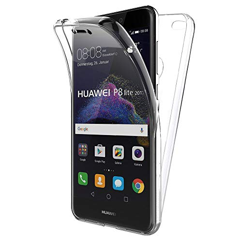 TBOC Hülle für Huawei P8 Lite (2017) (5.2