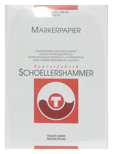 Schoellershammer Markerpapier