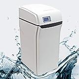 Addolcitore Acqua a scambio ionico Naturewater 3000L/h Dispositivo automatico per addolcimento acqua