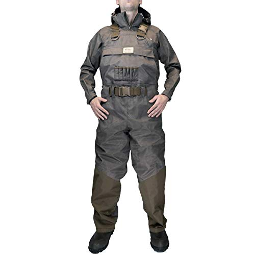 Avery Heritage Collection 2.0 Breathable Insulated Chest Waders (REG 13)