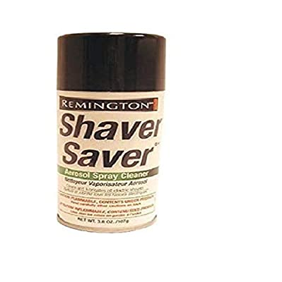 Remington Shaver Saver Aerosol