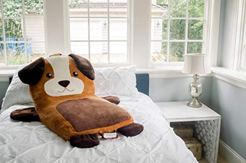 Good gifts for 10 year old boywho love dog