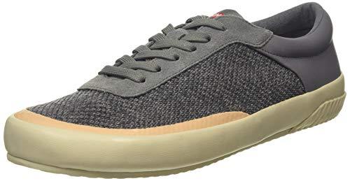 CAMPER Damen Peu Rambla Vulcanizado Sneaker, Pink (Medium Gray 30), 41 EU