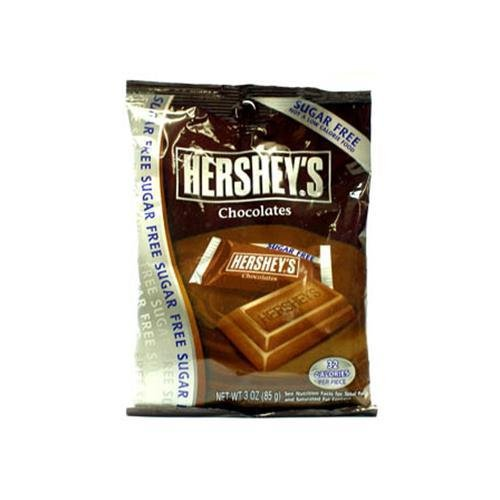 Hershey's Chocolate Sugar Free 85g