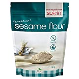Sukrin Defatted Sesame Flour 250g