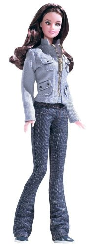 Mattel R4162-0 - Barbie Collector Twilight Bella, Sammlerpuppe