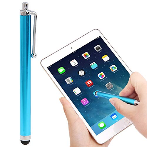 Dmtrab for High-Sensitive Touch Pen/Capacitive Stylus Pen,For iPhone 5 & 5S & 5C / 4 & 4S, iPad Air/iPad 4 / iPad mini/mini 2 Retina/New iPad (iPad 3) / iPad 2 / iPad and All Capacitive Touch