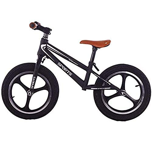 New CHENNAO 12 Balance Bike Carbon Steel Frame, No Pedal Balance Training Bicycle, Adjustable Heigh...