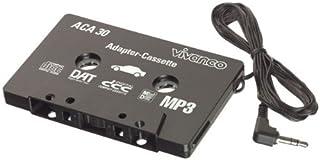 Vivanco Auto Adaptercassette für MP3, Handy, CD Player