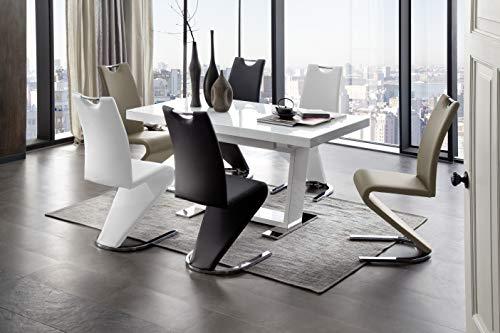 Robas Lund Design-Esszimmerstühle - 7