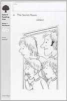 Oxford Reading Tree: Level 4: Workbooks: Pack 4b (6 Workbooks)