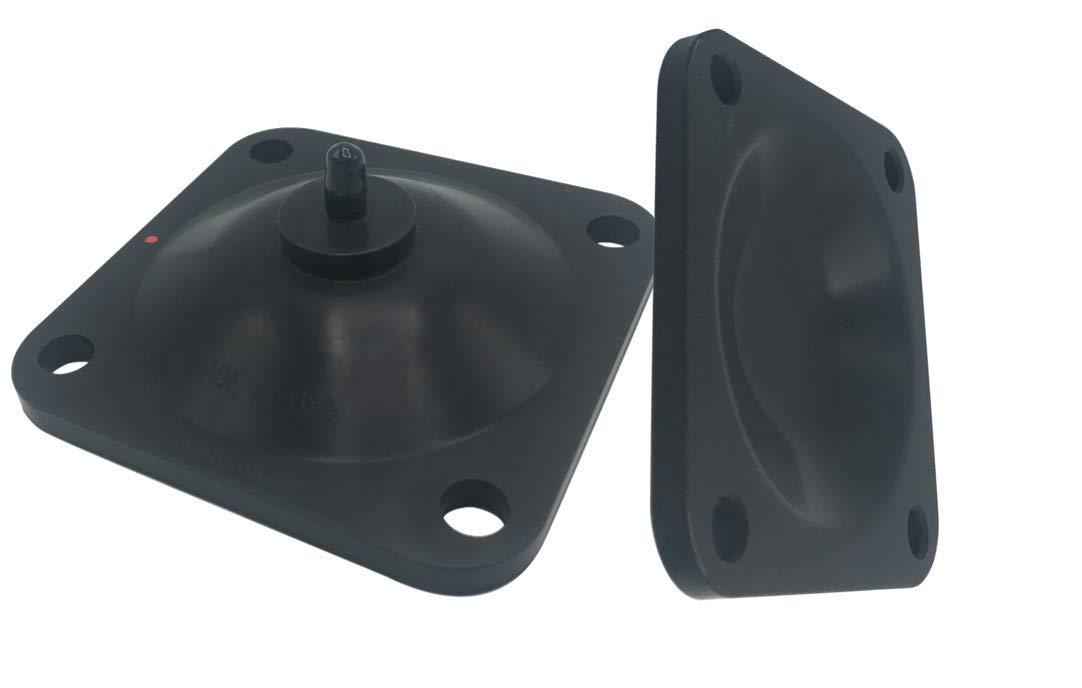 Aquasyn EPDM Replacement Cheap sale Diaphragm for 4