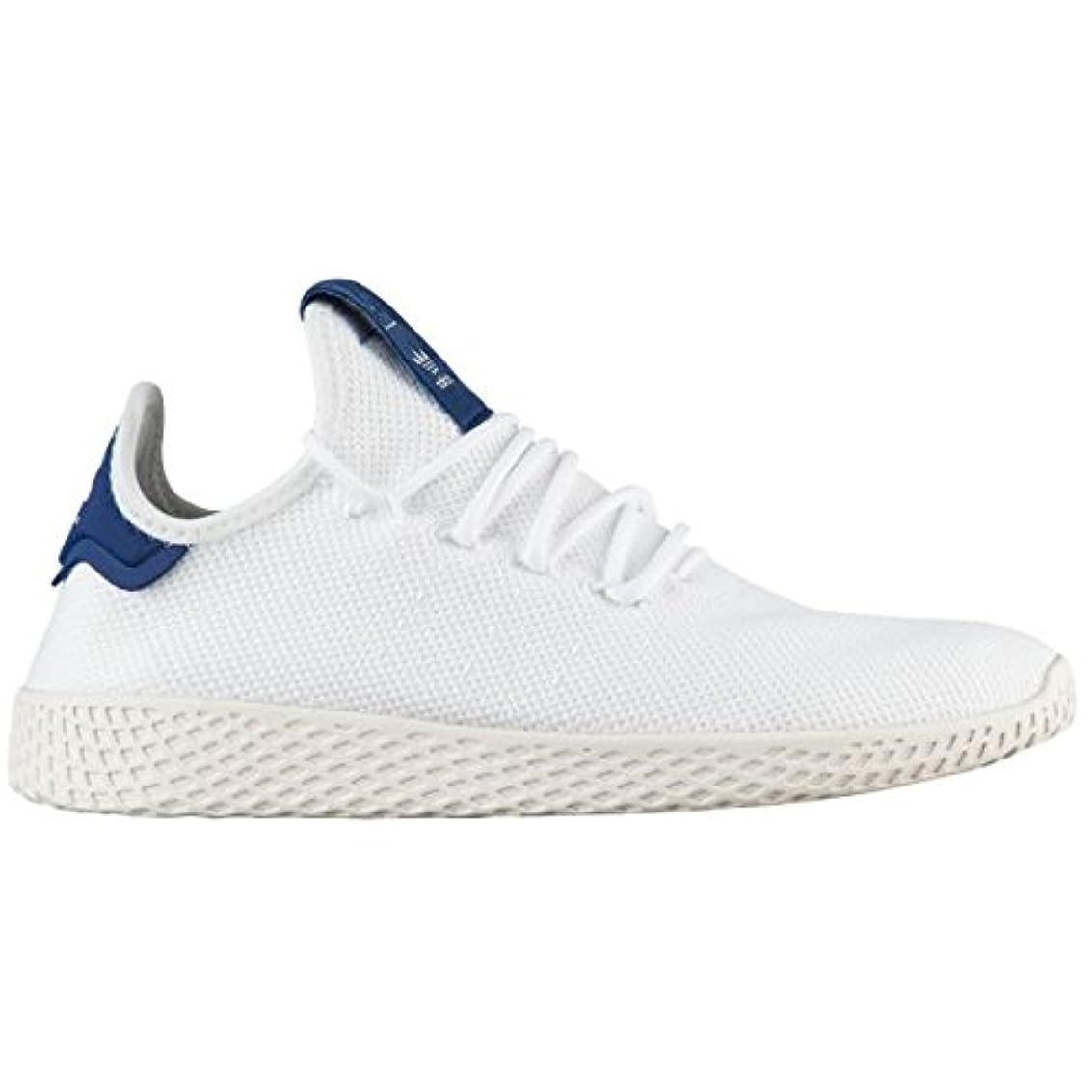 足に関して博覧会(アディダスオリジナルス) adidas Originals PW Tennis HU レディース スニーカー [並行輸入品]
