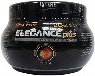 ELEGANCE Plus Hair Gel, Sun, 500 ml
