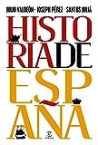 Historia de España (NO FICCIÓN)