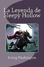 La Leyenda de  Sleepy Hollow (Spanish Edition)