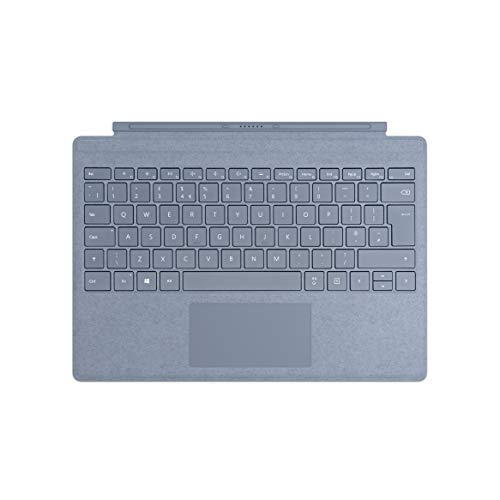 Microsoft Surface Pro Signature Type Cover - Ice Blue