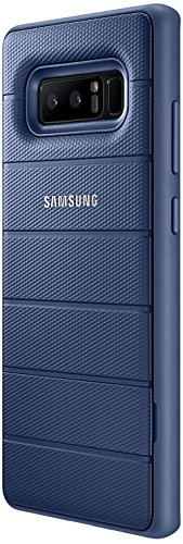 Samsung Note 8 Protective Standing Cover - Funda para Samsung Galaxy Note 8, color azul