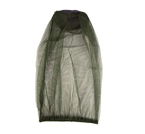 gengyouyuan Randonnée en Plein air, Camping, Voyages, Anti-moustiques, Bonnet moustiquaire Bonnet Insecte, Bonnet de pêche, Bonnet Moustique