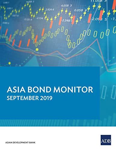 Asia Bond Monitor September 2019 (ISSN) (English Edition)