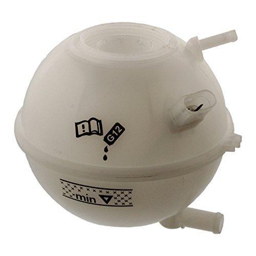 febi bilstein 37324 Kühlerausgleichsbehälter mit Sensor , 1 Stück