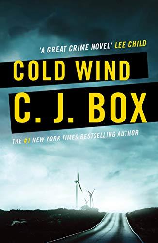 Cold Wind Joe Pickett 11 By Cj Box