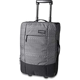 Dakine Carry On Eq Roller Bolsa de viaje trolley para portátil, Unisex adulto, Hoxton, 40 L
