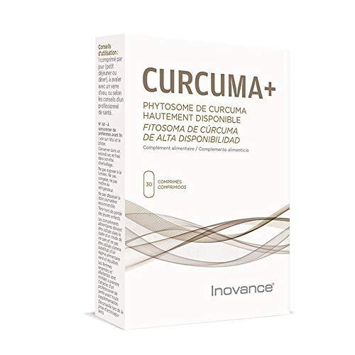 Inovance Curcuma + 30Comp Inovance 1 Unidad 100 g