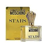 Moschino Cheap & Chic Stars Agua de Perfume - 100 ml