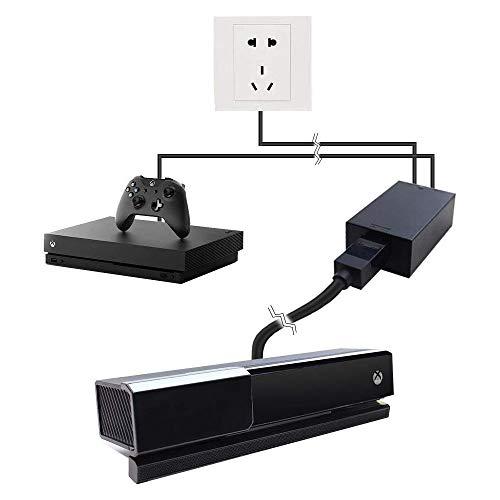 OSTENT UK Type Plug Adaptateur secteur adaptateur secteur pour Xbox One S / X / PC Capteur Kinect
