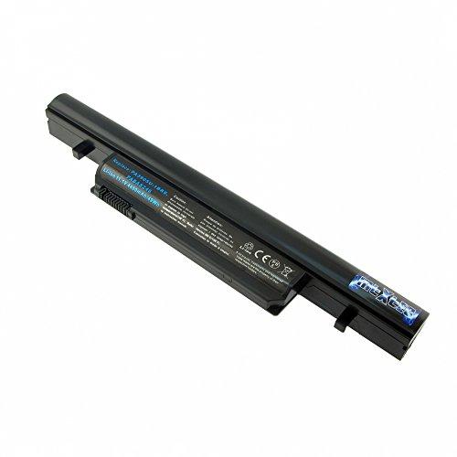 MTXtec Akku für Toshiba PA3905U-1BRS, 9 Zellen, LiIon, 11.1V, 4400mAh, schwarz