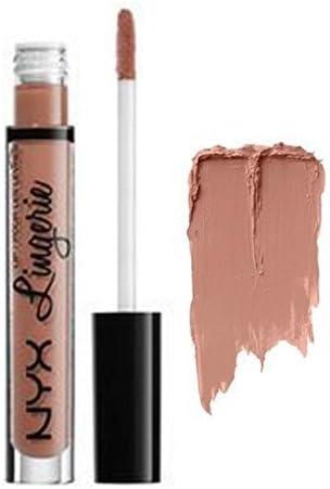 Nyx Liquid Lipstick Lace Detail