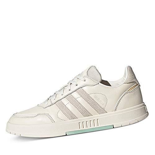 adidas COURTMASTER, Zapatillas de Tenis para Mujer, Blatiz/Blatiz/MATVER, 44 EU