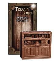 Mantic Games - TerrainCrate - Wizard's ブックケース - MGTC152