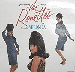 RONETTES Presenting The Fabulous Ronettes