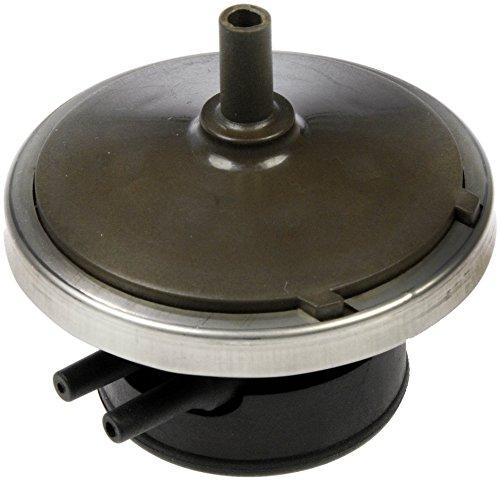 Dorman 911-609 EGR Vacuum Modulator for Select Lexus/Subaru/Toyota Models