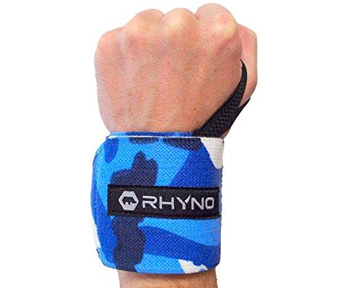 RHYNO『リストラップ』