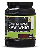 Raw Proteins Review and Comparison