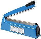 Impulse Heat Sealer Manual Bags Sealer Heat...
