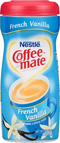 Nestle Coffee-Mate Coffee Creamer French Vanilla