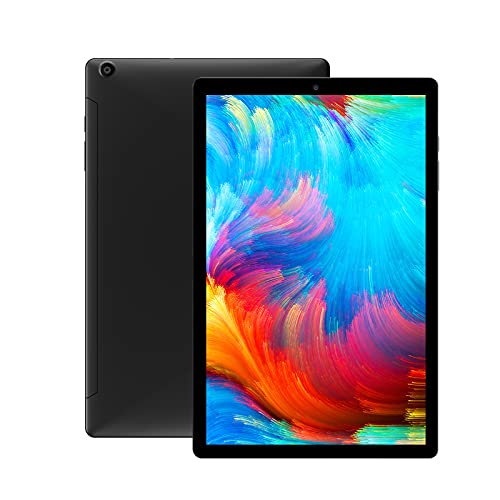 CHUWI HiPad X Tablet 10.1 Pollici, Tablet Android 10.0 con 4GB RAM + 128GB ROM, 1920x1200 FullHD IPS, Batteria 7000mAh, Helio Octa-Core, Dual SIM e Dual-band WIFI, Bluetooth, GPS, Supporta OTG