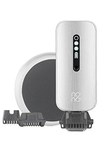 No. No. Sistema de depilación Ultra y opcional 4en 1belleza Gadget–Básico Kit