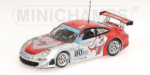 gran descuento PORSCHE 911 GT3-RSR GT3-RSR GT3-RSR 24H LM'08,(Bergmeister Neiman)  disfruta ahorrando 30-50% de descuento